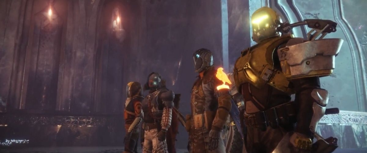 b8f0b521e9c Bungie s Destiny 2  Forsaken Annual Pass Adds Three Content Releases For Year  2