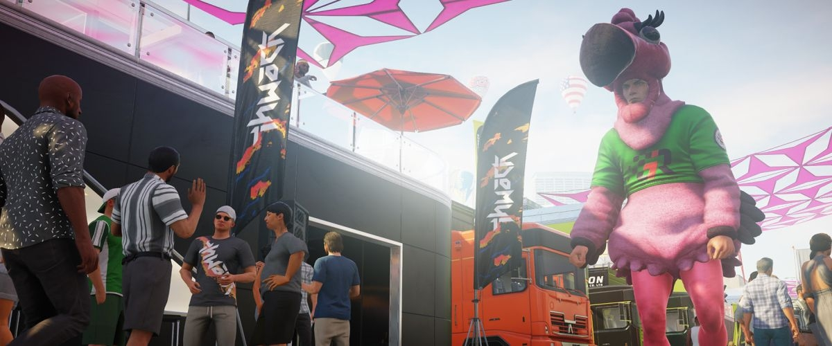 Post Launch Expansions Are Coming To Hitman 2 Goldsilver