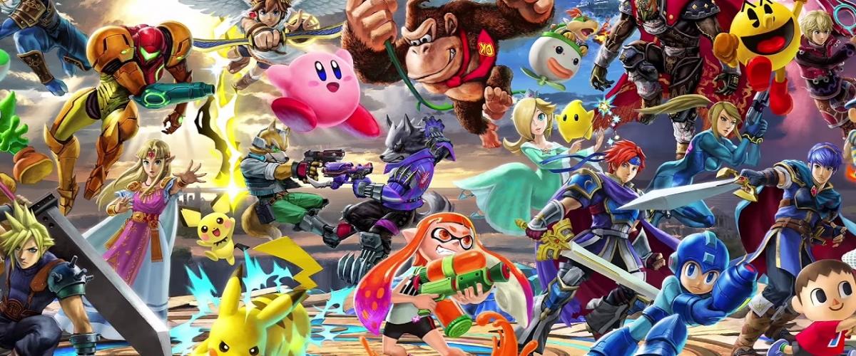 Super Smash 3ds matchmaking Euroopan Camping koukku