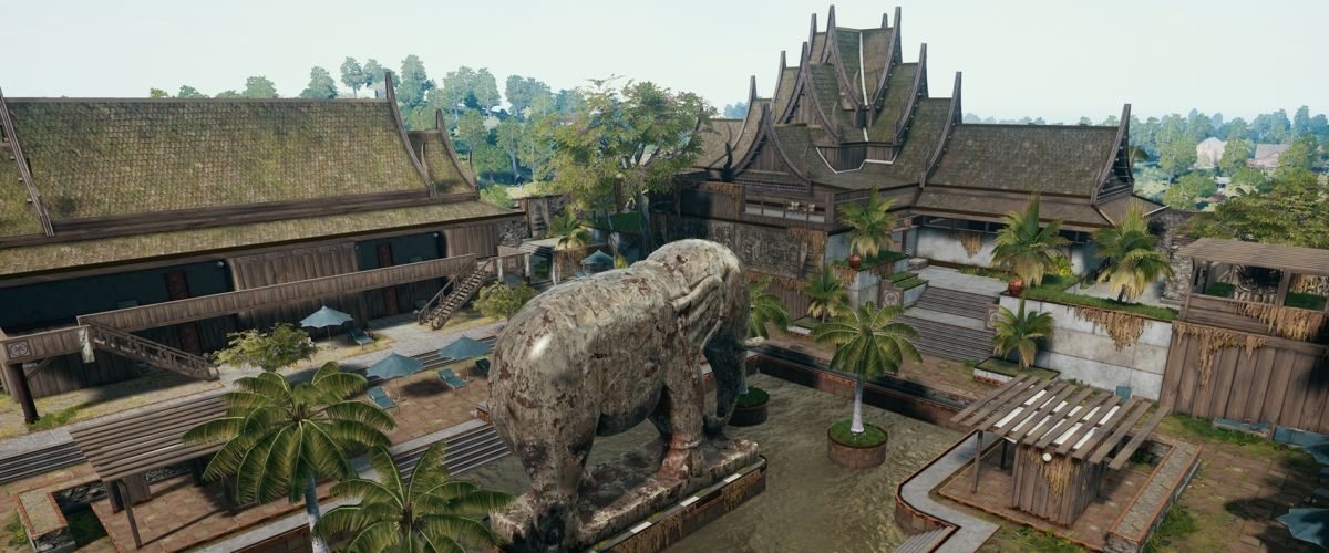 Pubg Map Selection Removed