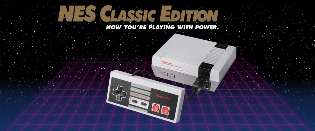 Where To Buy The Nes And Snes Classic Edition Mini Consoles Shacknews