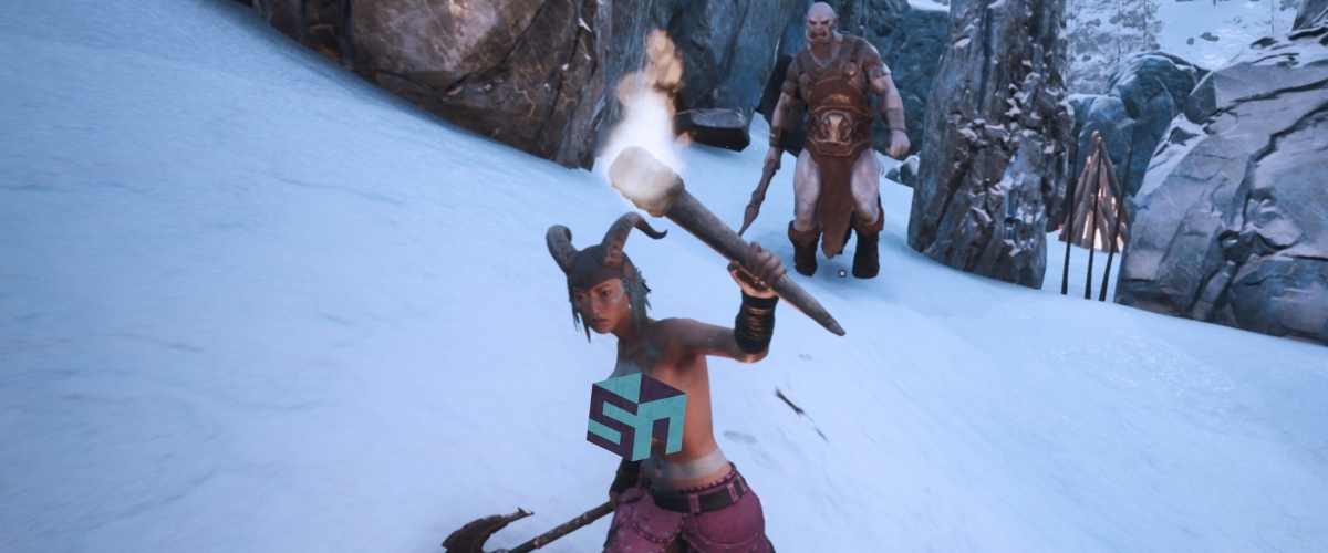 Conan Exiles Gets New Imperial East Pack DLC To Spice Up