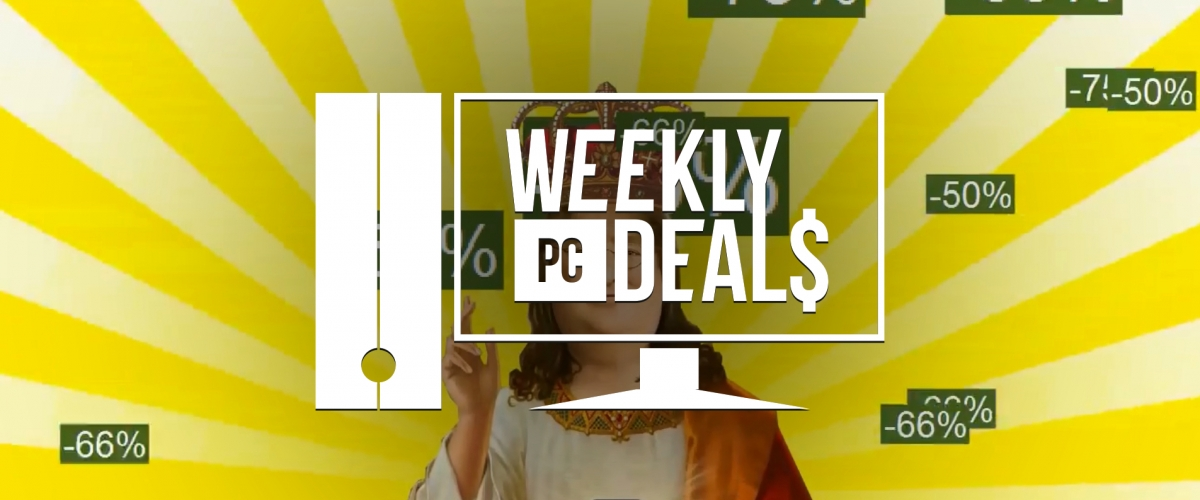 d1f9f059cca9 Weekend PC Download Deals for June 29  The Steam Summer Sale Continues