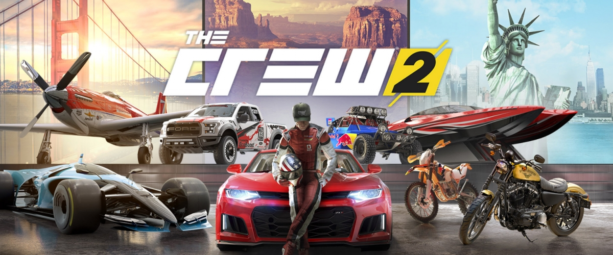 All Vehicles In The Crew 2 Shacknews