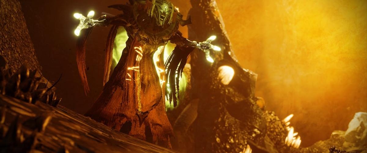 Strange Terrain Nightfall Walkthrough for Destiny 2 | Shacknews