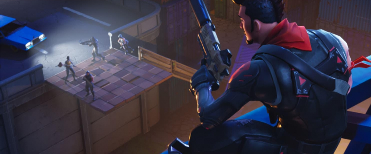 fortnite xbox and ps4 servers taken offline will remain down until fix is found - is fortnite back up