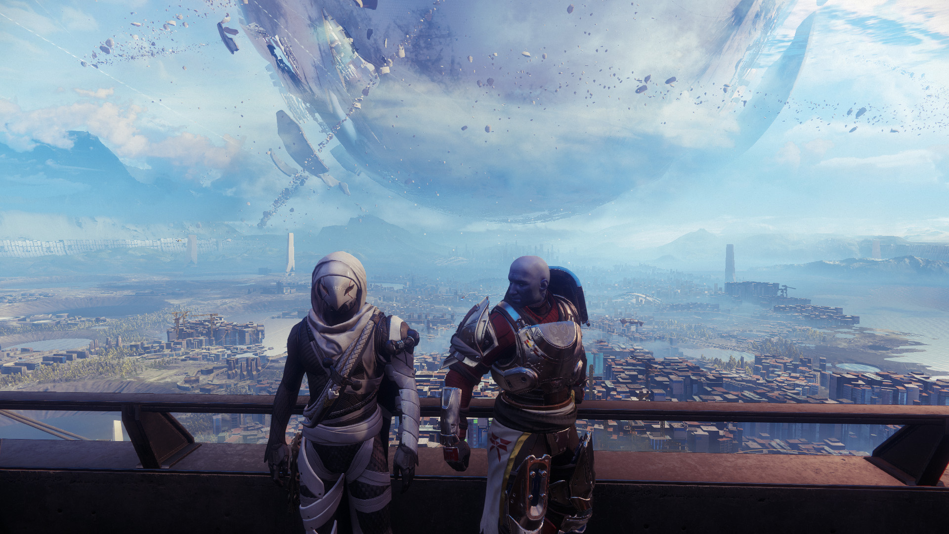 Destiny 2 Bounty Guide - Obtaining, Completing and Rewards