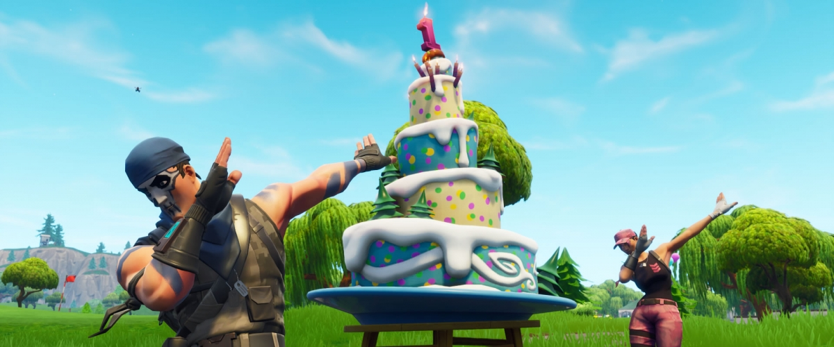 Birthday Cake Locations And Map