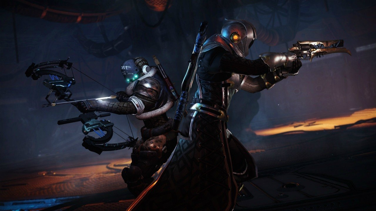 What is the Destiny 2 Weekly Reset Time? | Shacknews