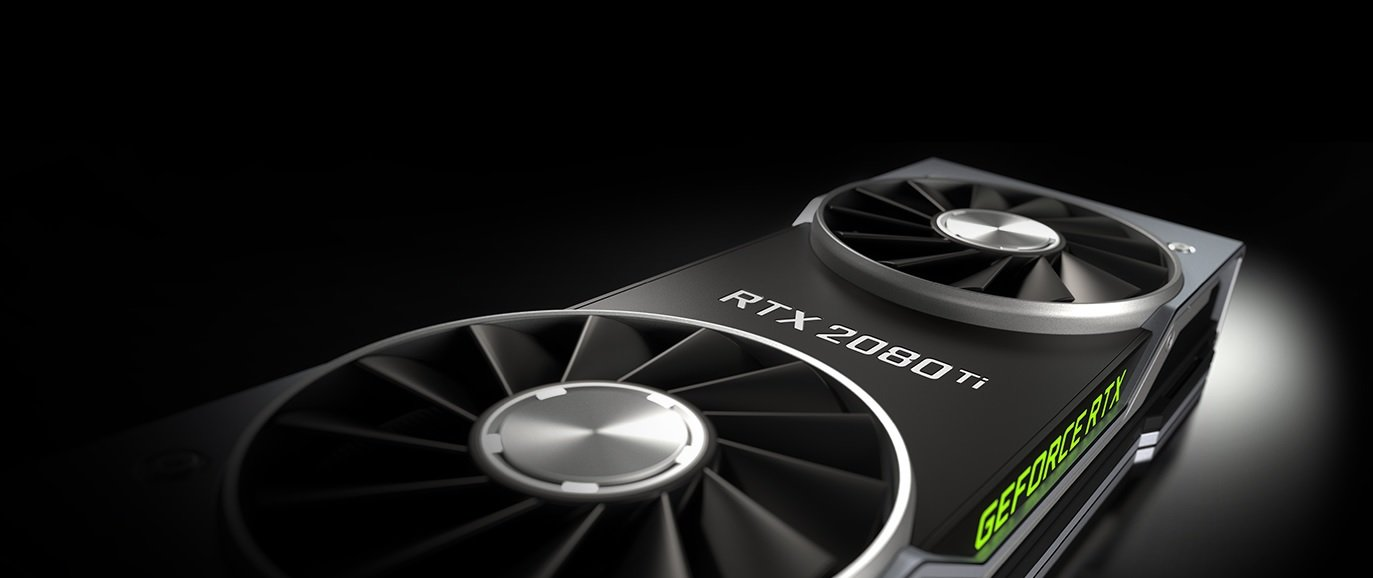 Nvidia Geforce Rtx 2070 2080 2080 Ti Specifications Price And Pre Orders Shacknews
