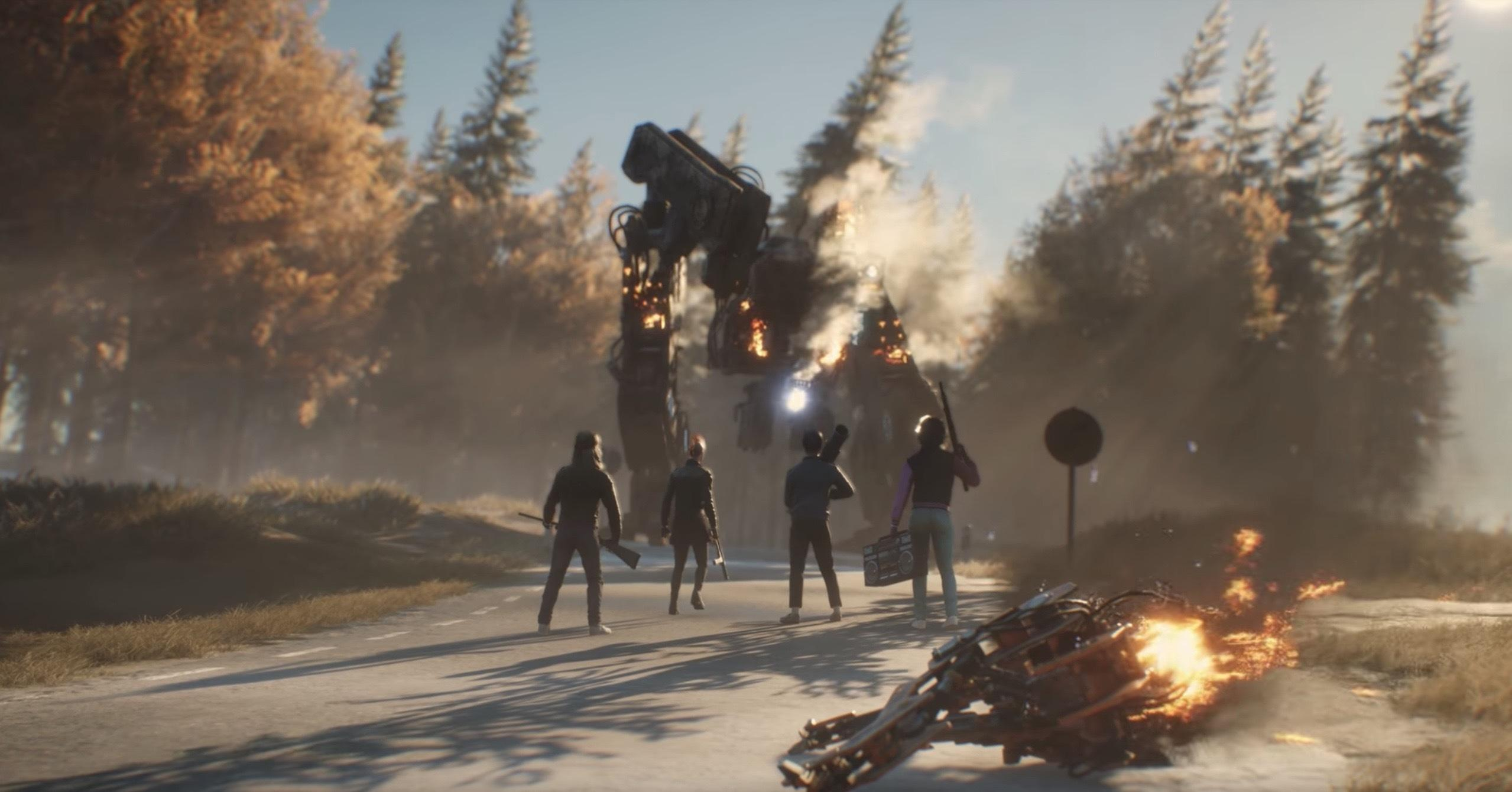generation zero beta sign up