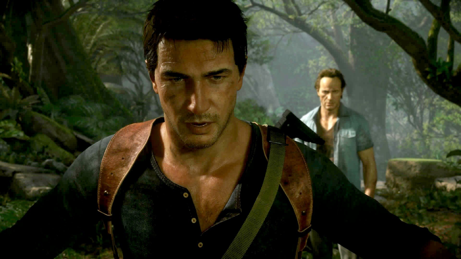 Psn Uncharted Weekend Sale Delivers Nathan Drake S Adventures On