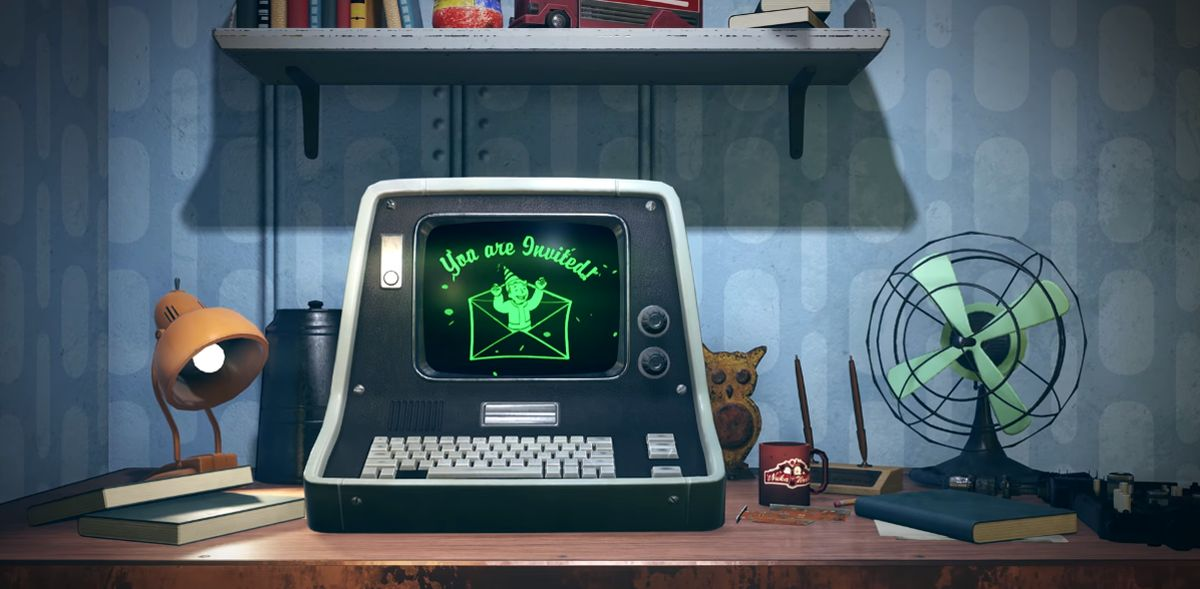 Fallout 76 private servers will have to go through Bethesda