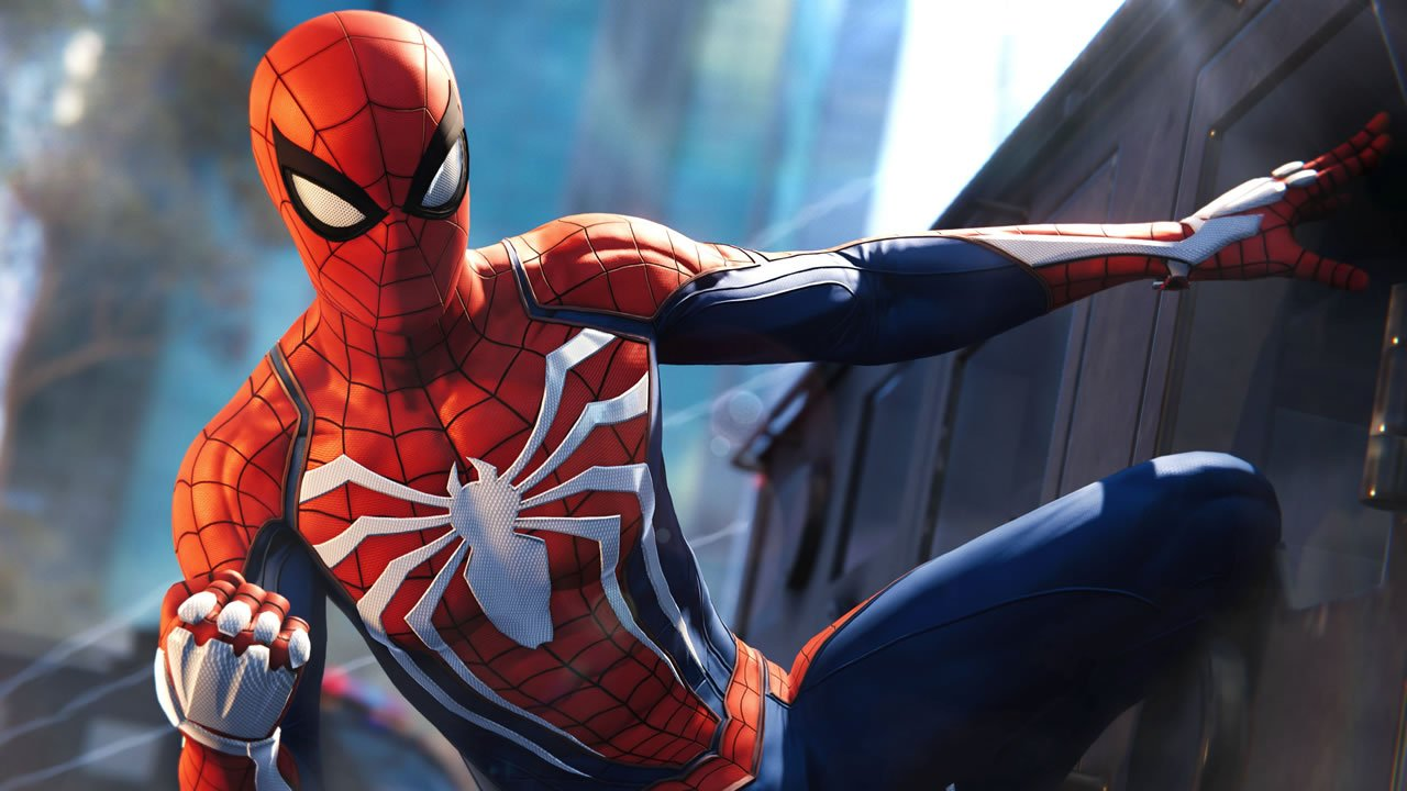 will marvel's spider-man release on xbox one? | shacknews
