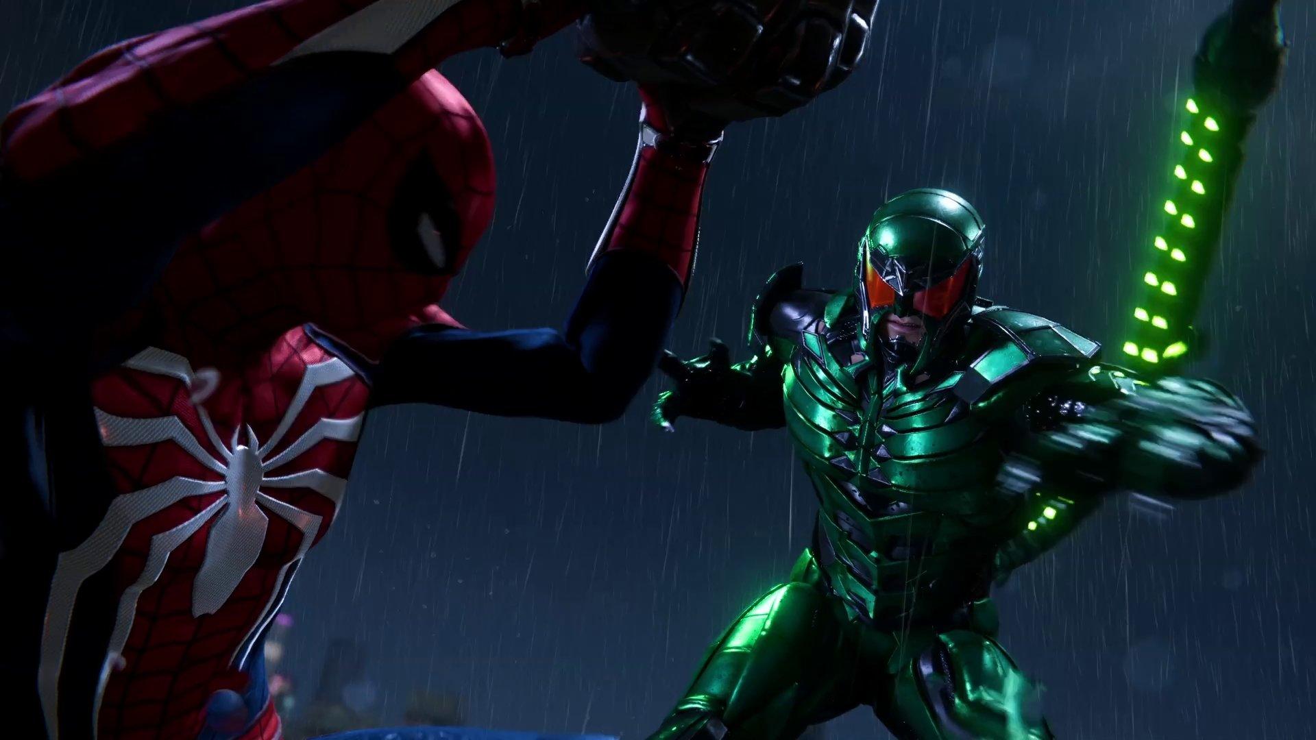 All Villains In Marvel S Spider Man Shacknews