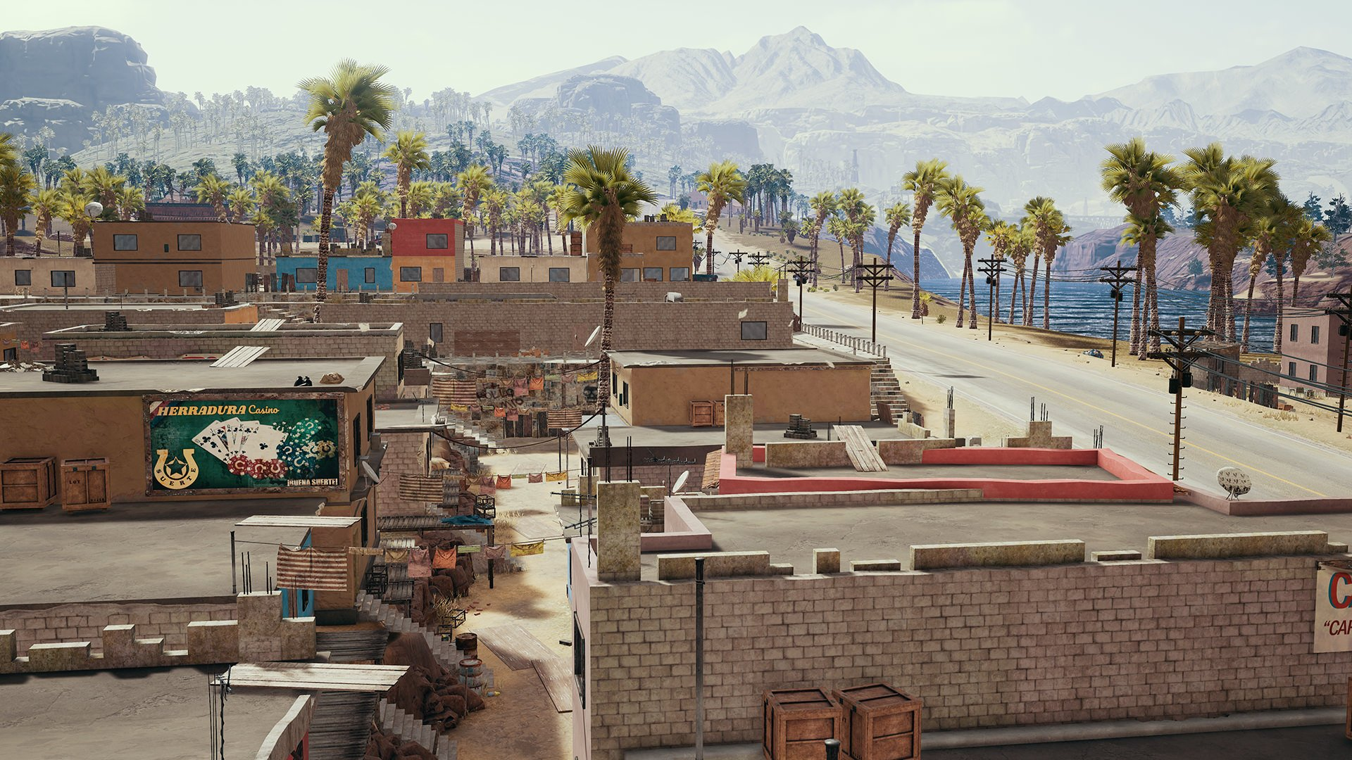 PUBG PC Update #21 is a whopper, brings a load of additions
