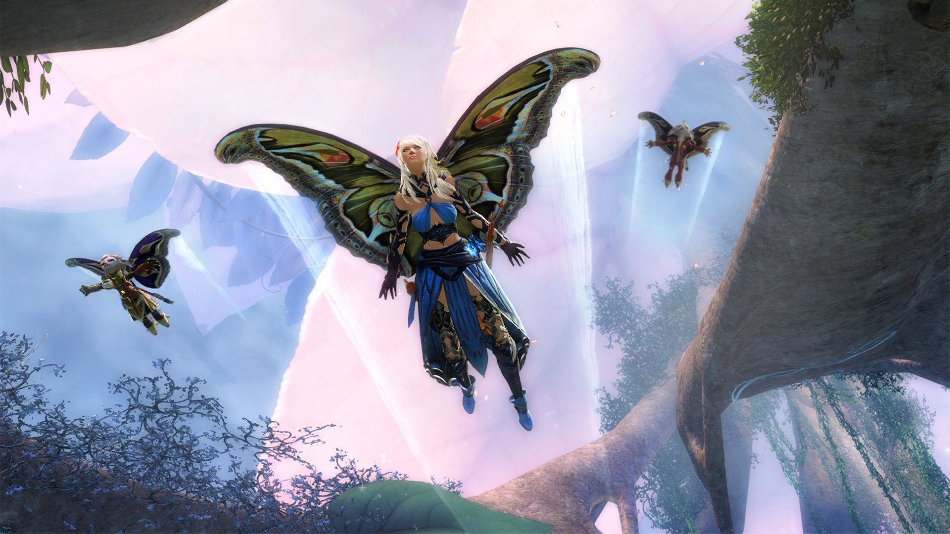Guild Wars 2: Sixth Birthday Interview: Mike Zadorojny talks The