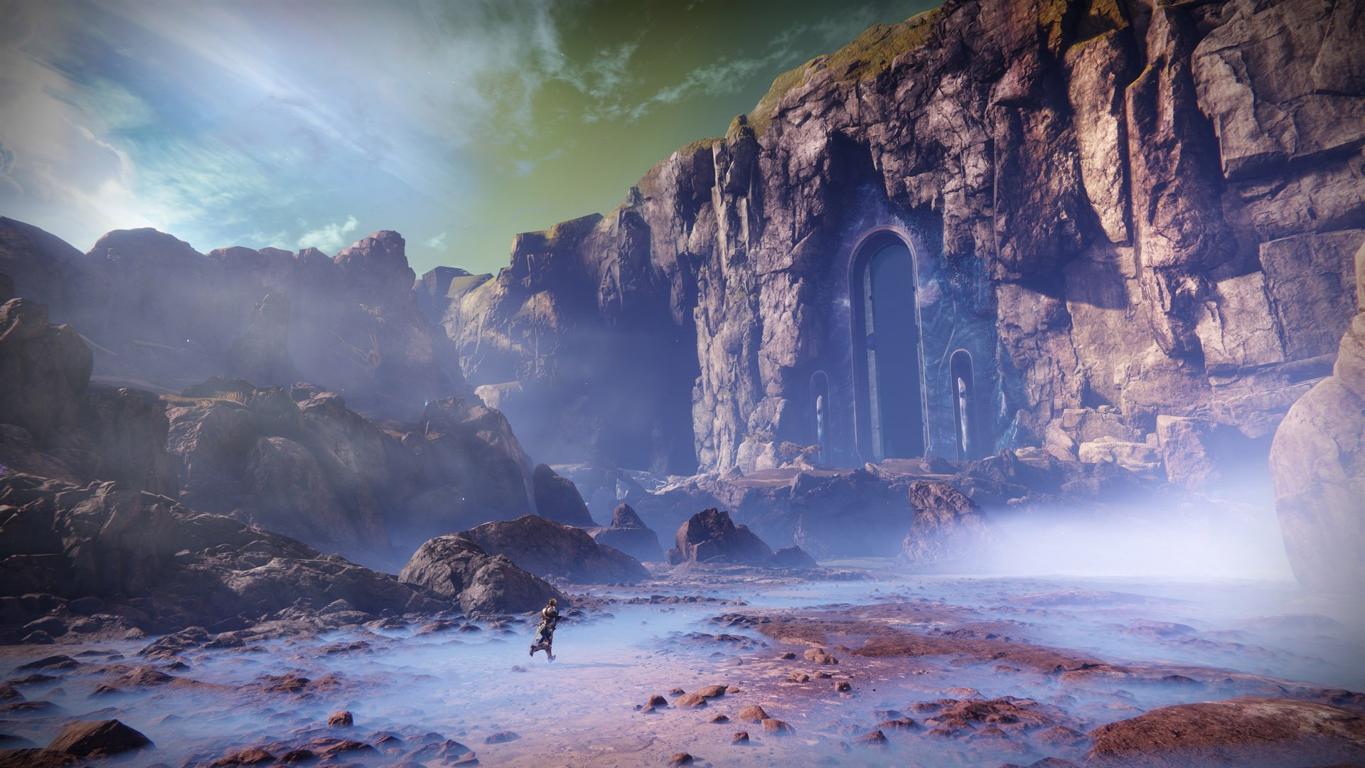 All cat locations in the Dreaming City in Destiny 2 | Shacknews