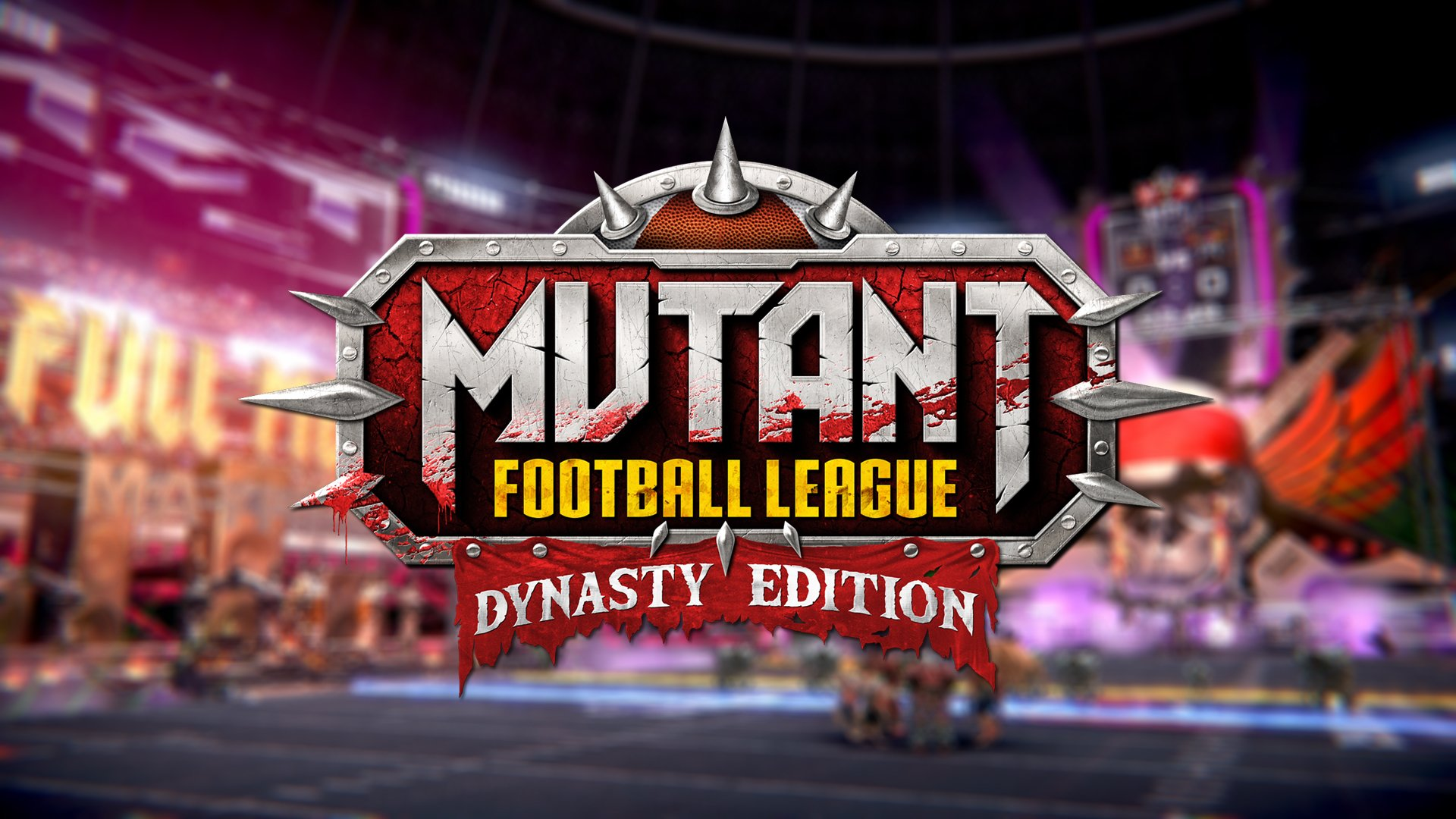 Mutant Football League Dynasty Edition Arriving On Consoles In