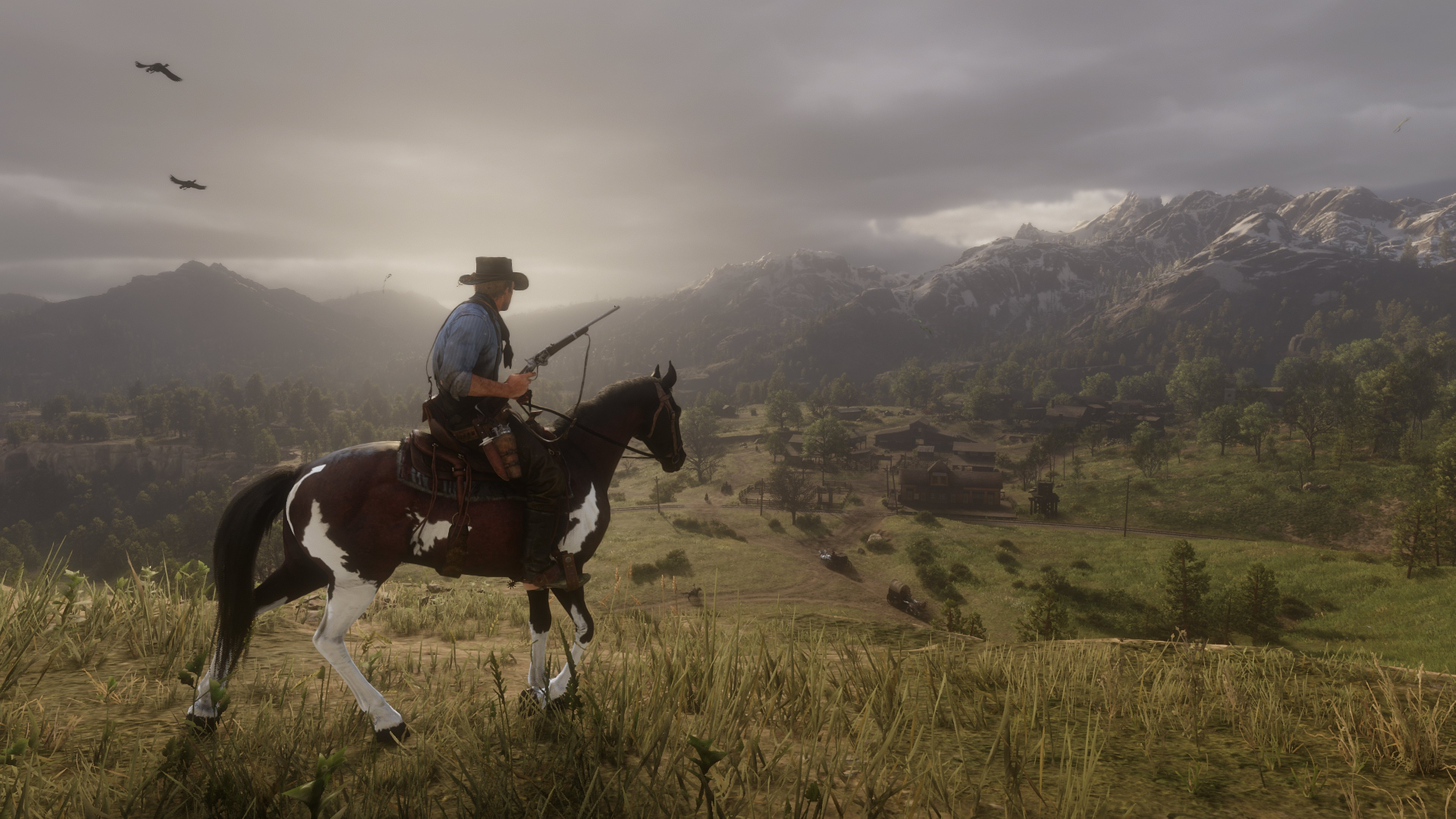 Will Red Dead Redemption 2 release for PC? | Shacknews