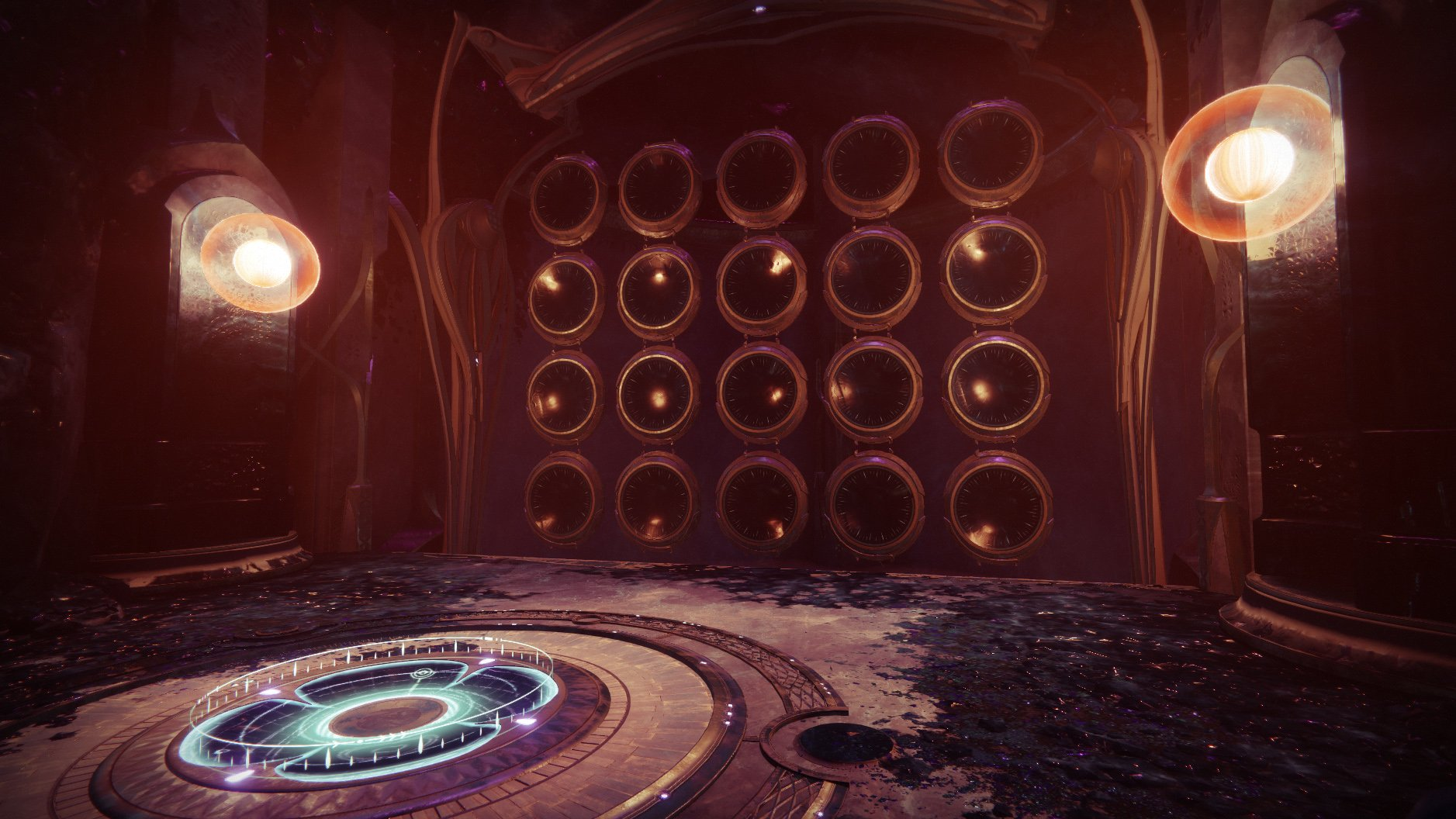 All Wishes for the Wall of Wishes in the Last Wish raid in