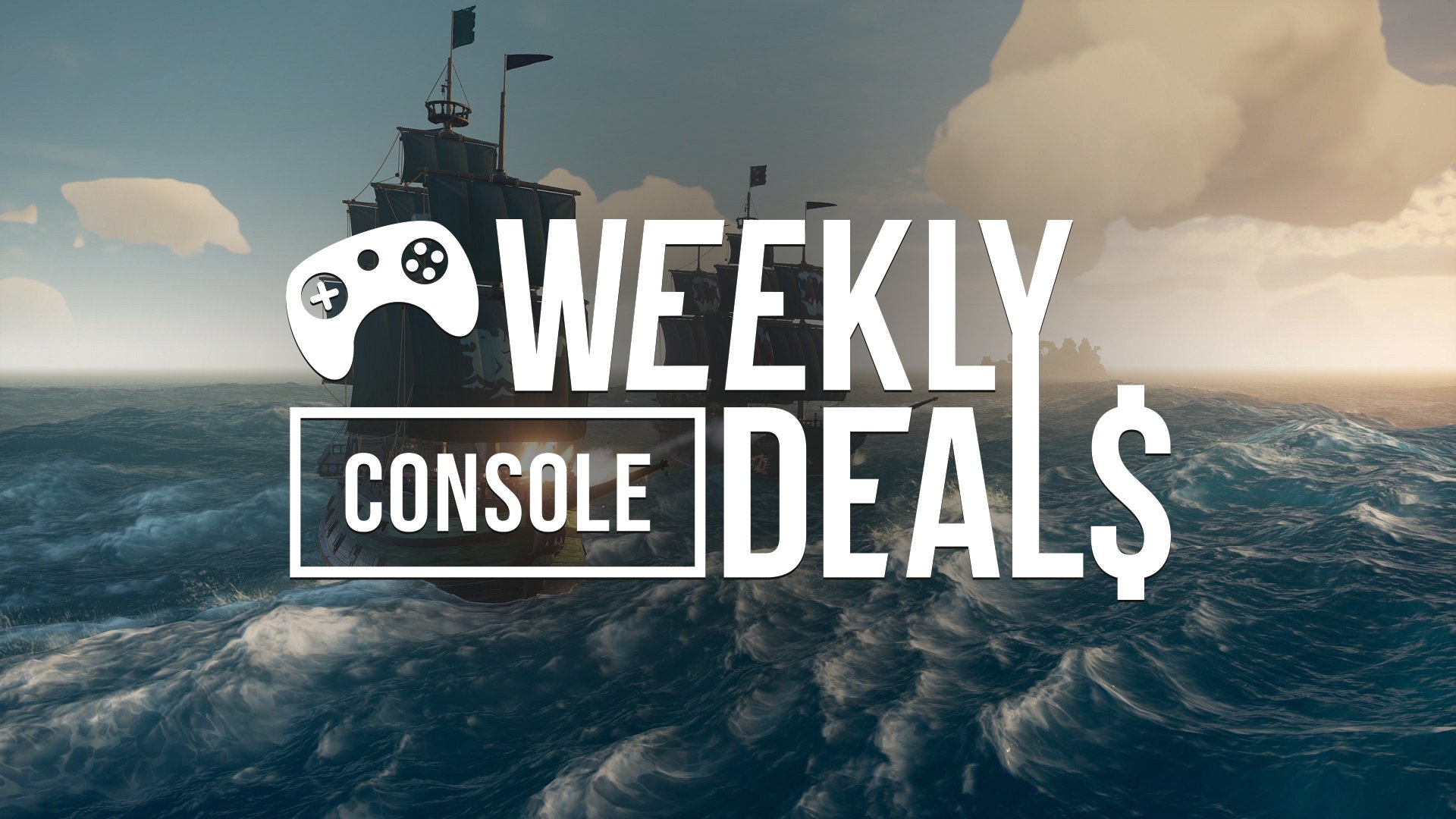 weekend console download deals for 9  21  microsoft publisher sale  playstation flash sale
