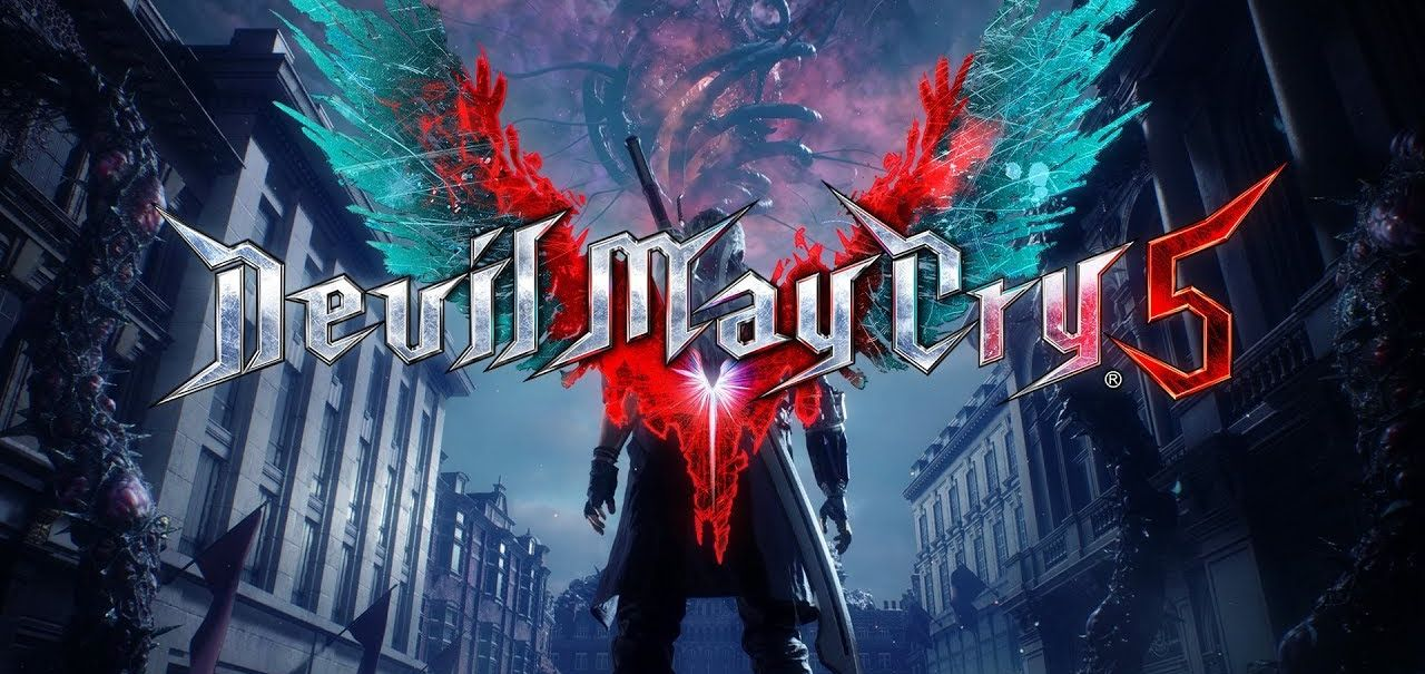 Image result for devil may cry 5 Nero