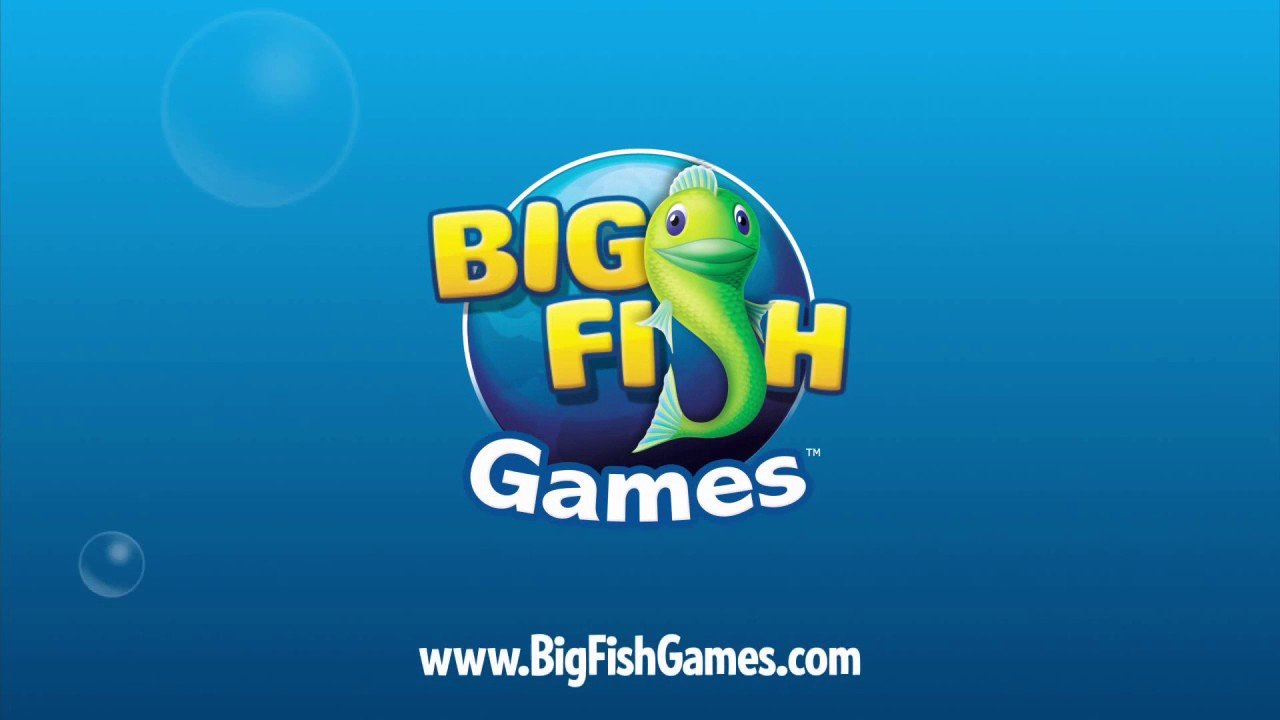 Big Fish Games Deutsch