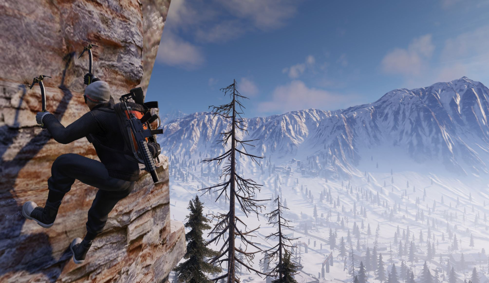 How To Download And Install Ring Of Elysium On Steam Shacknews