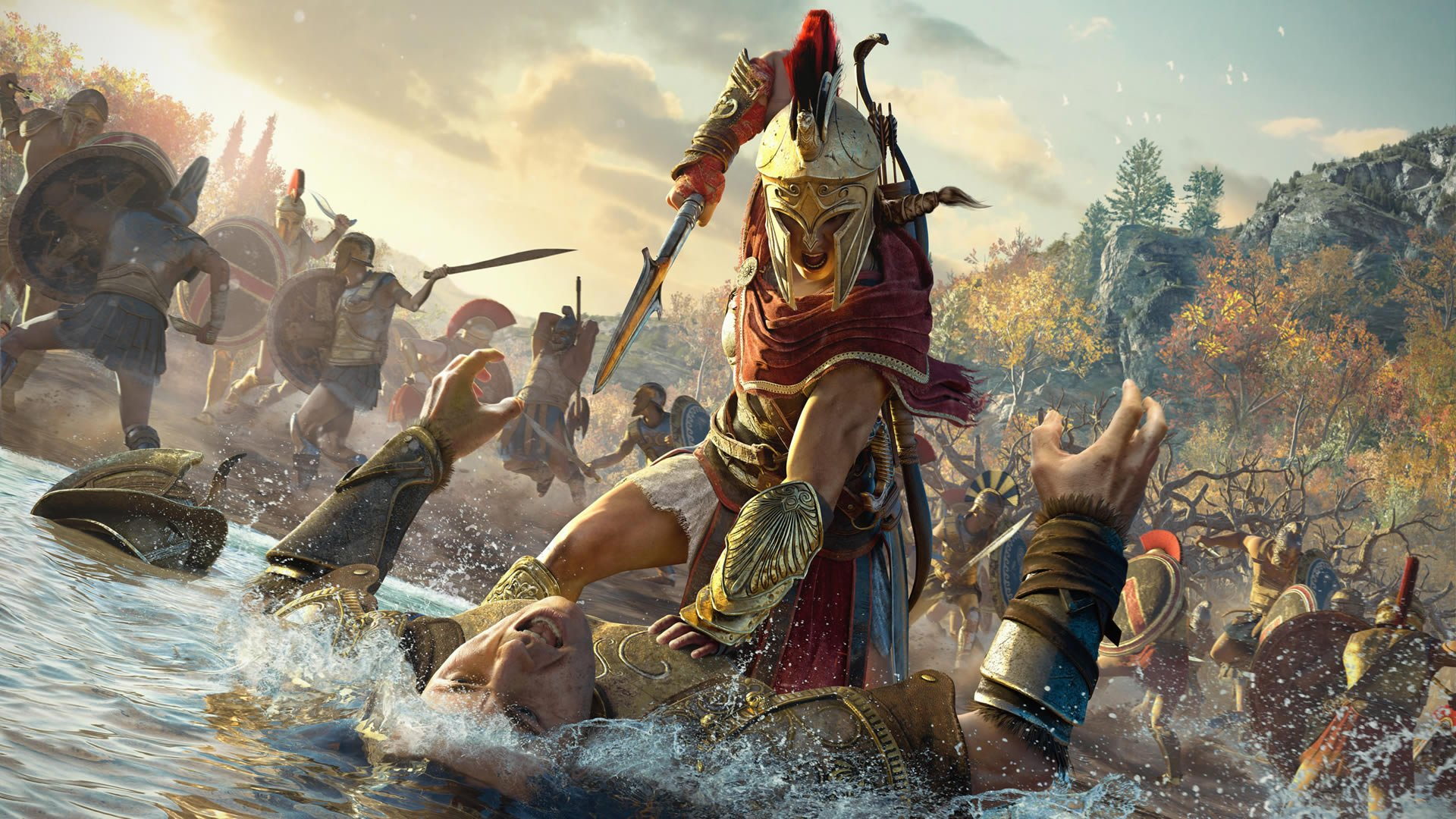 AssassinS Creed Odyssey Tipps