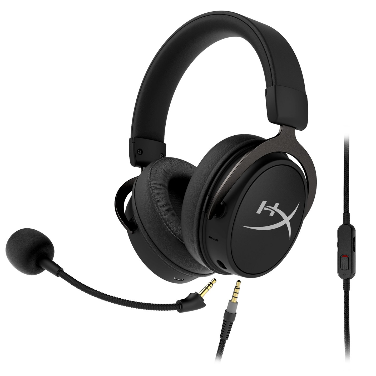 9515cd35c6e HyperX introduces Cloud MIX Bluetooth-enabled headset, available at Best Buy