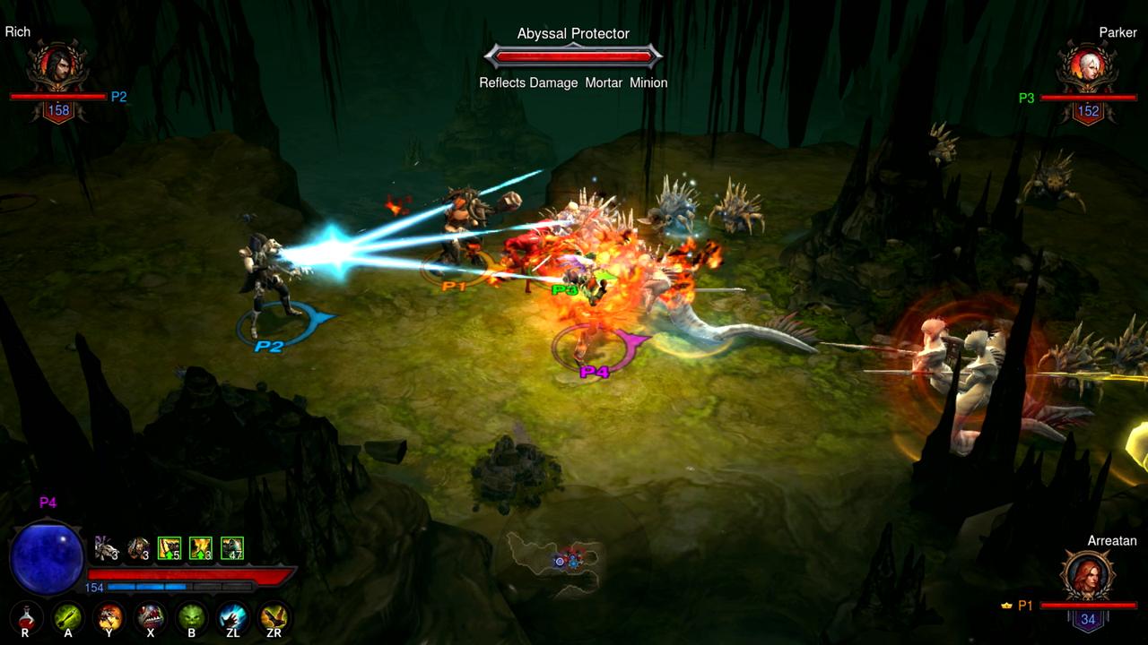 Blizzard on Diablo 3 cross-play: