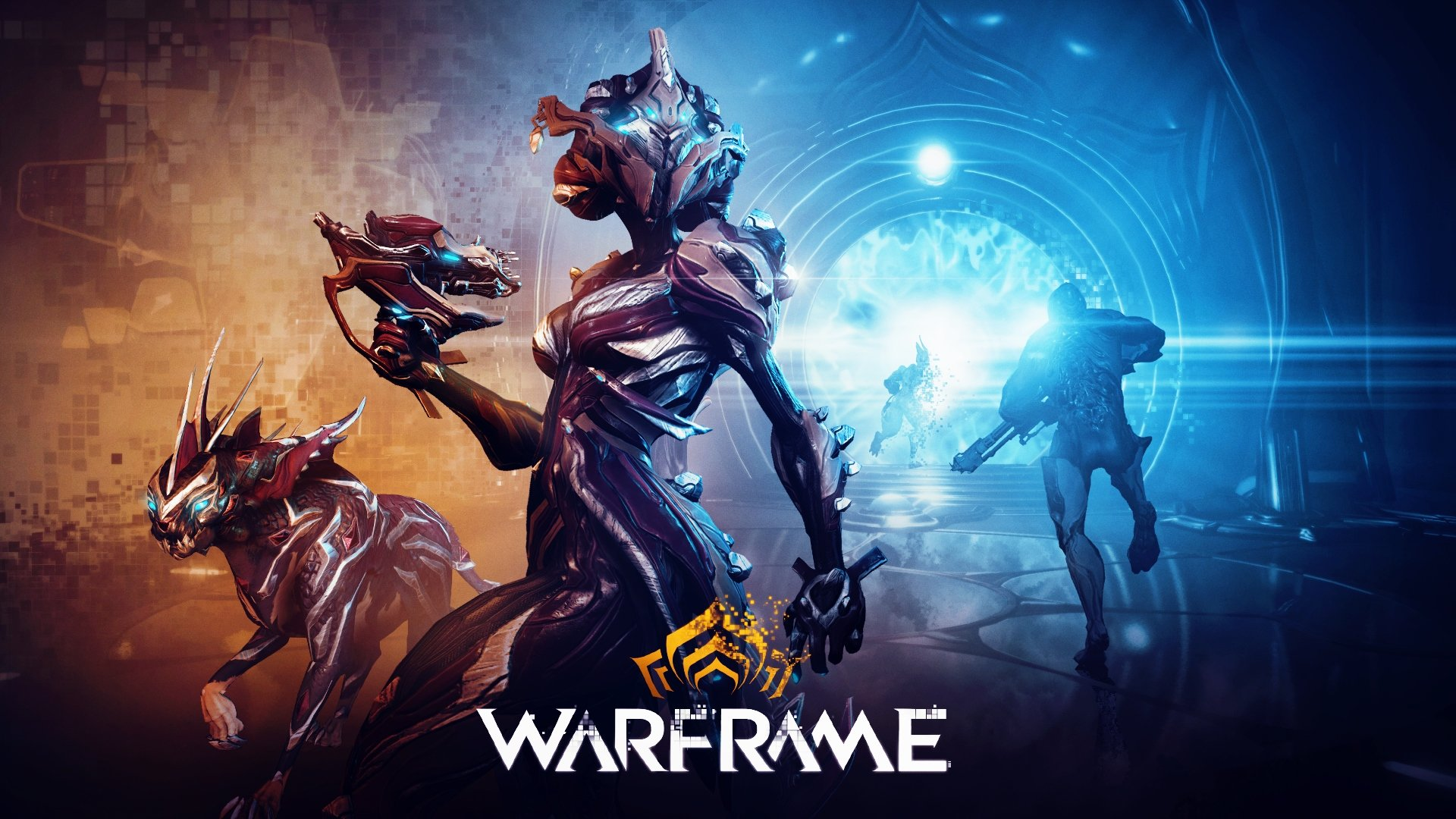 Warframe's newest Twitch Prime bundle adds new weapons and