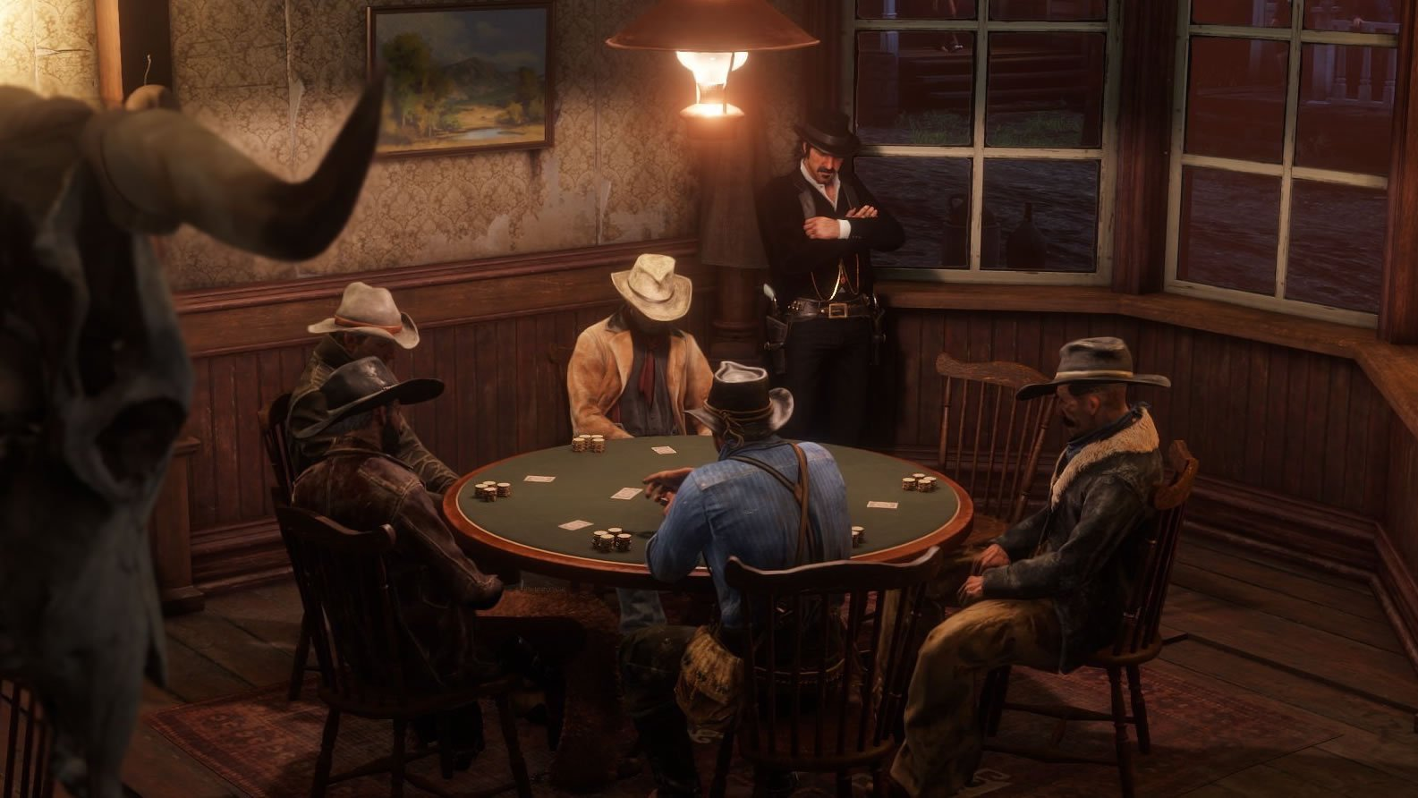 How to make money fast in Red Dead Redemption 2 | Shacknews