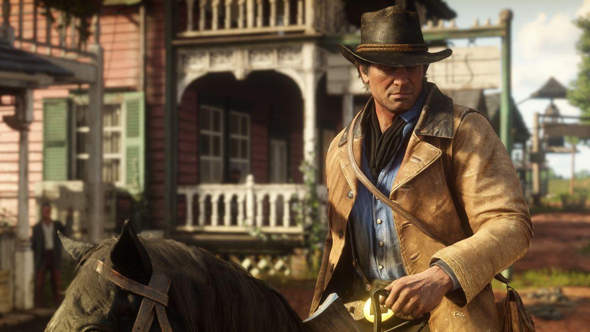 Tips Red Dead Redemption 2 Shacknews