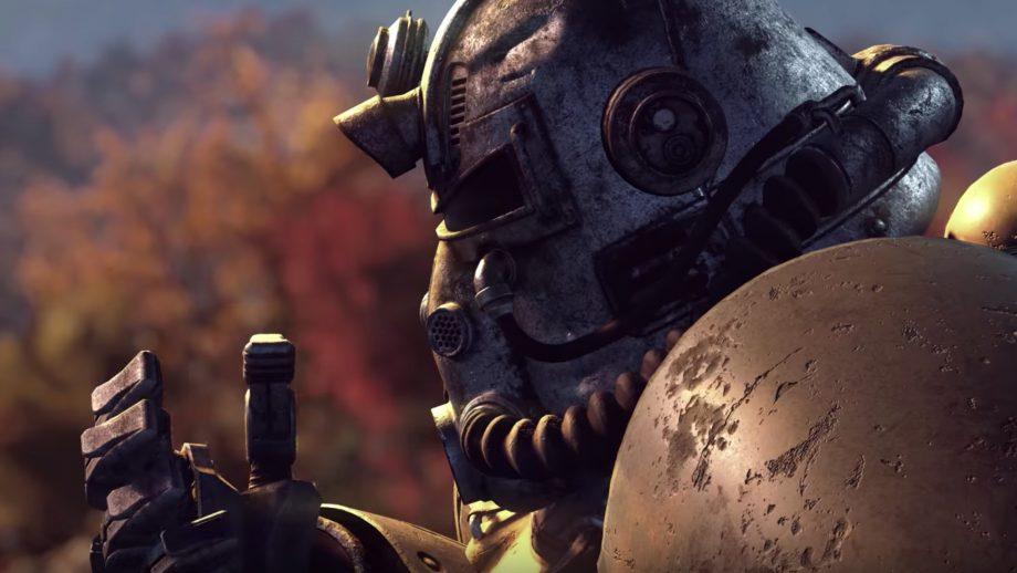 Fallout 76 PC beta Bethesda Launcher update causing login and