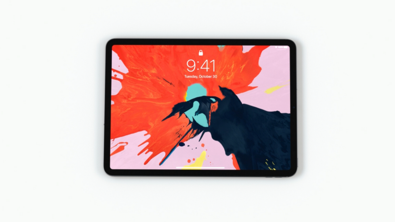 New iPad Pro ditches 3.5mm headphone jack, but there's a ...