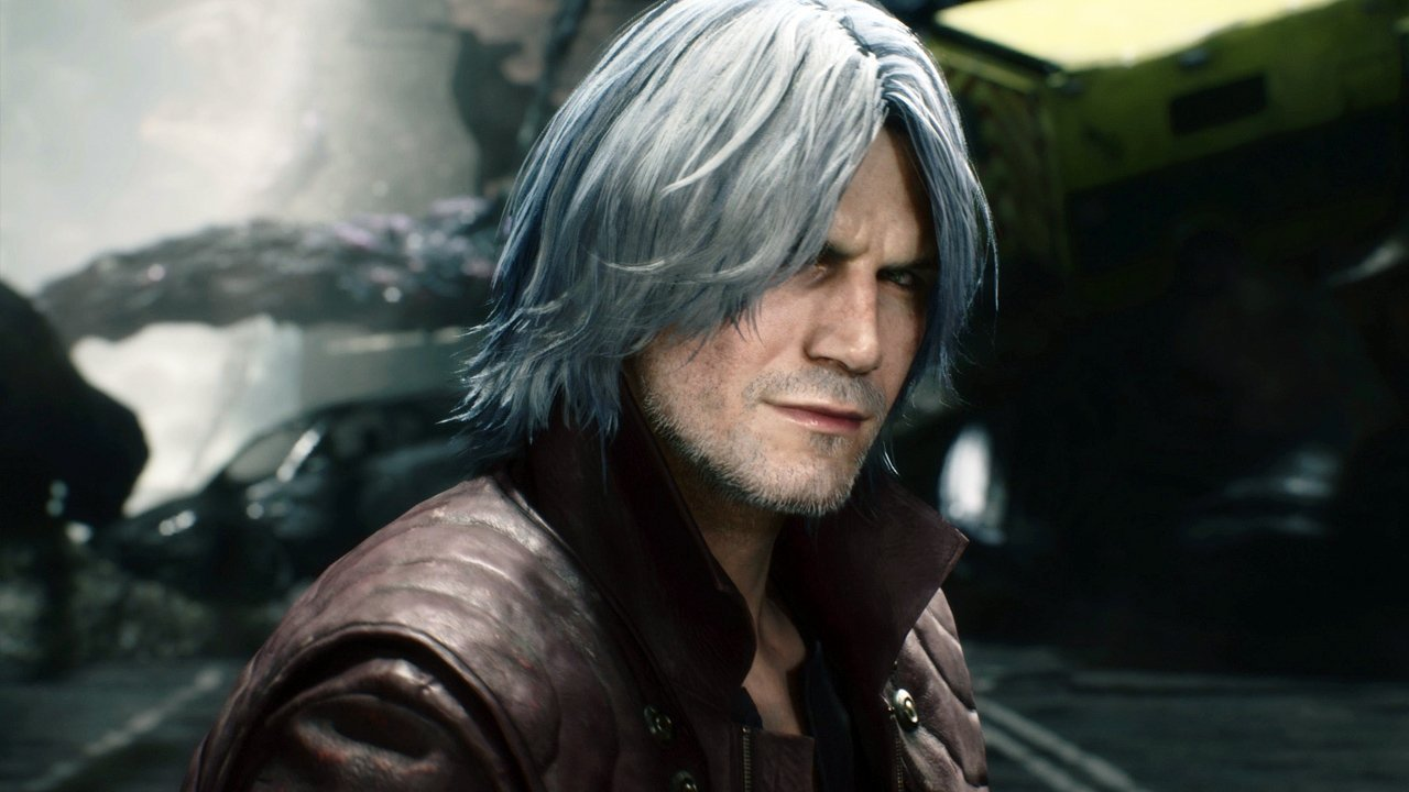 Devil May Cry 5 Hands On Preview Dante S Inferno Shacknews