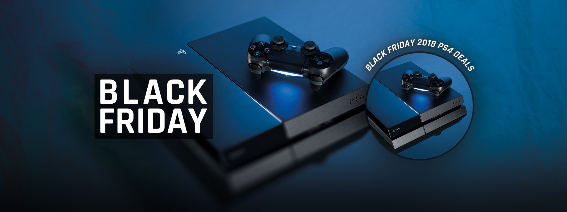What will the best PS4 Black Friday deals be this year?