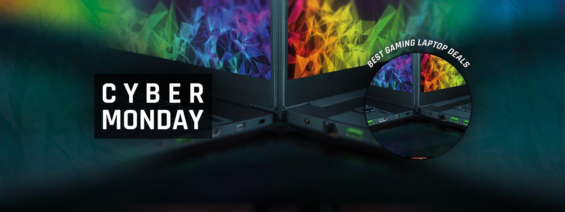 1558e5c67fb Best Cyber Monday 2018 gaming laptop deals | Shacknews