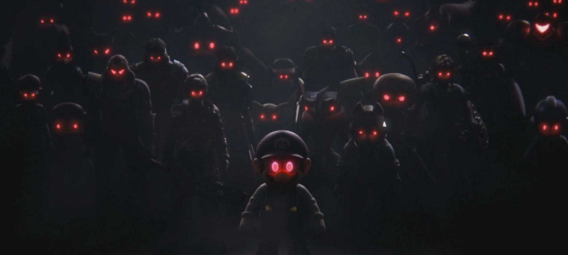 Five New Super Smash Bros  Ultimate DLC characters coming post