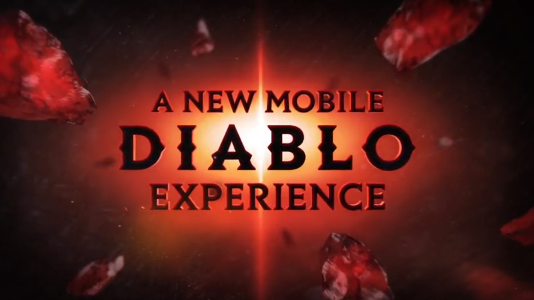 Fans react to Diablo Immortal like disrespectful edgelords at ... 2025415b6