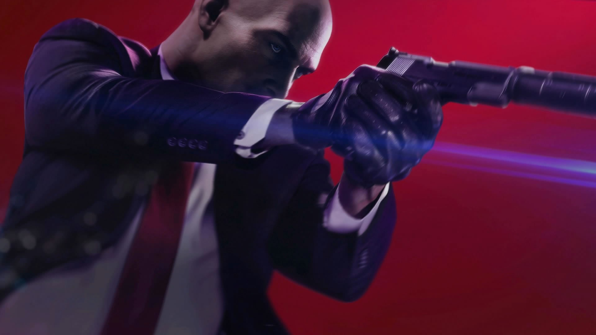 hitman 2 gold edition pc review
