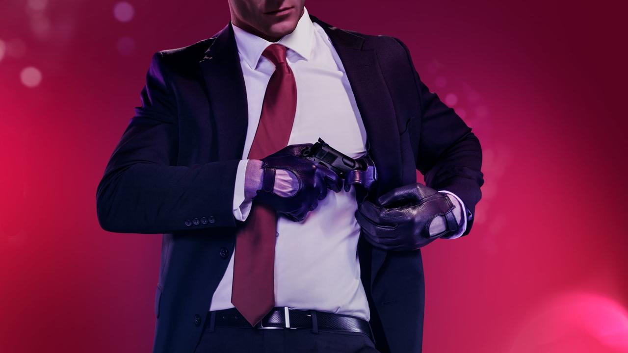 Hitman 2 Standard Silver Gold And Collectors Edition