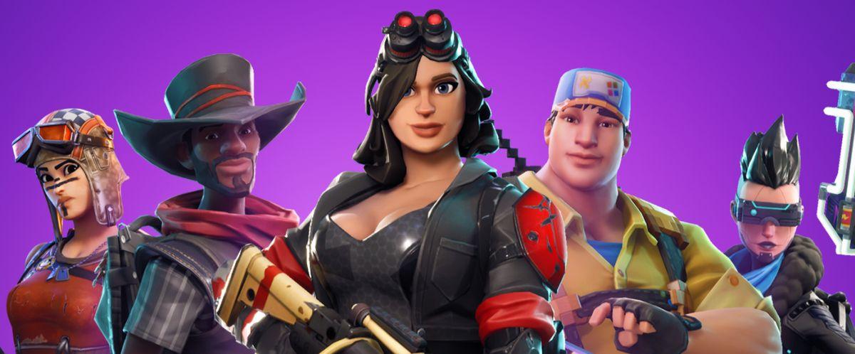 Epic Games Details Fortnite Save The World Update 6 30 Improvements Shacknews