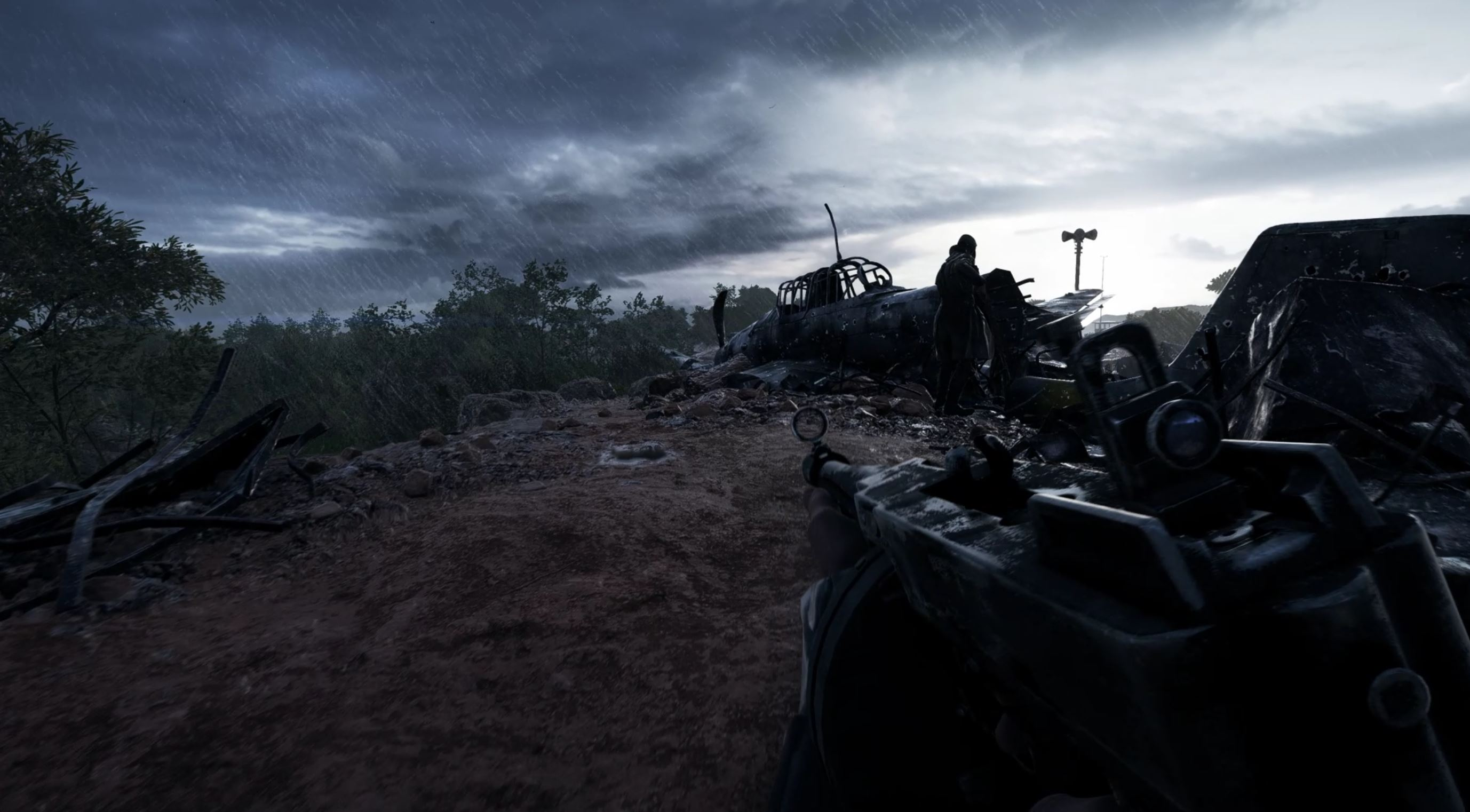 Battlefield 5 review: Breathtaking, disappointing, and
