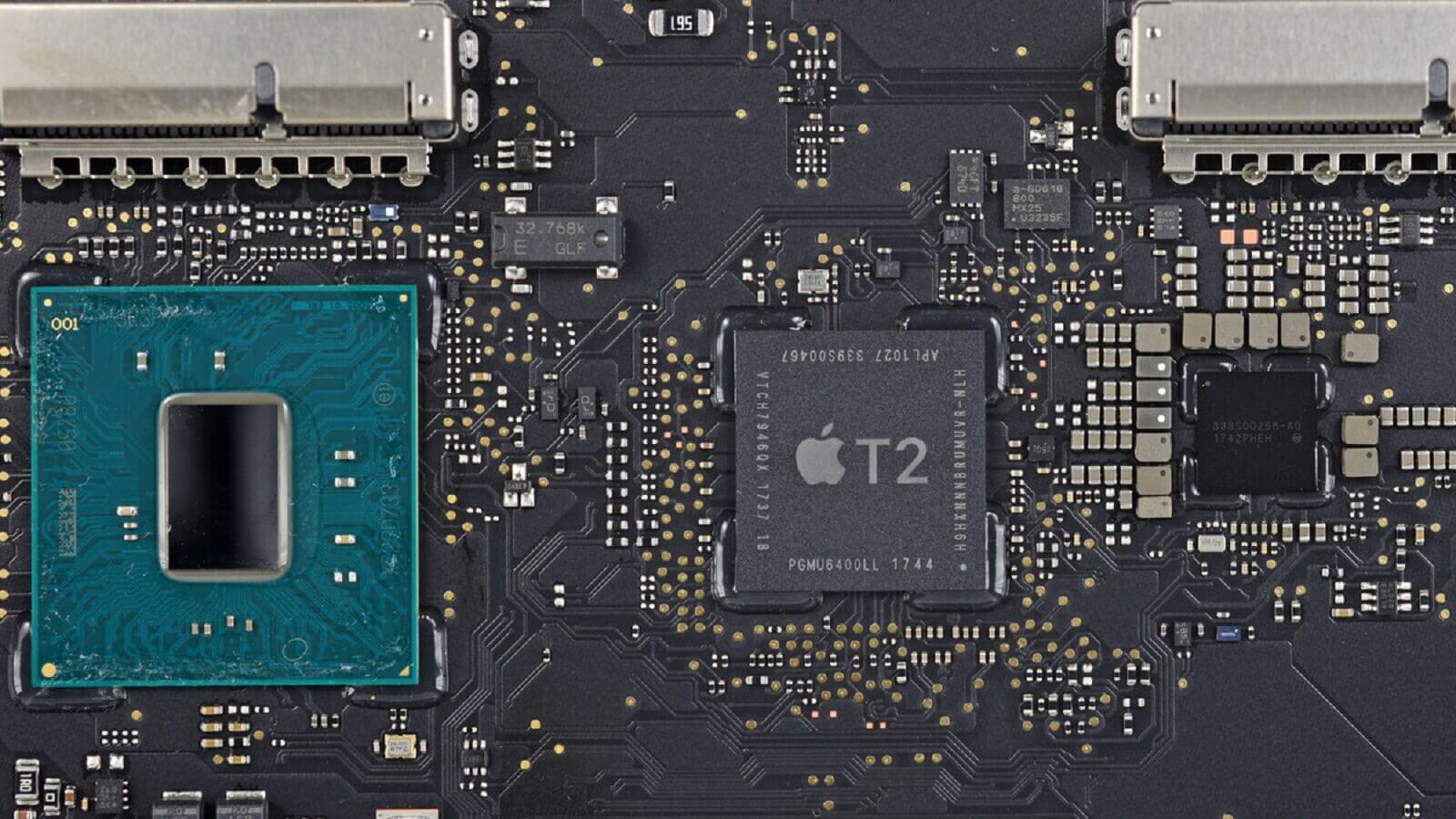 Apples T2 Coprocessor Blocks Some Third Party Repairs Of Macs This Article Is About The Electronic Component For Physical News