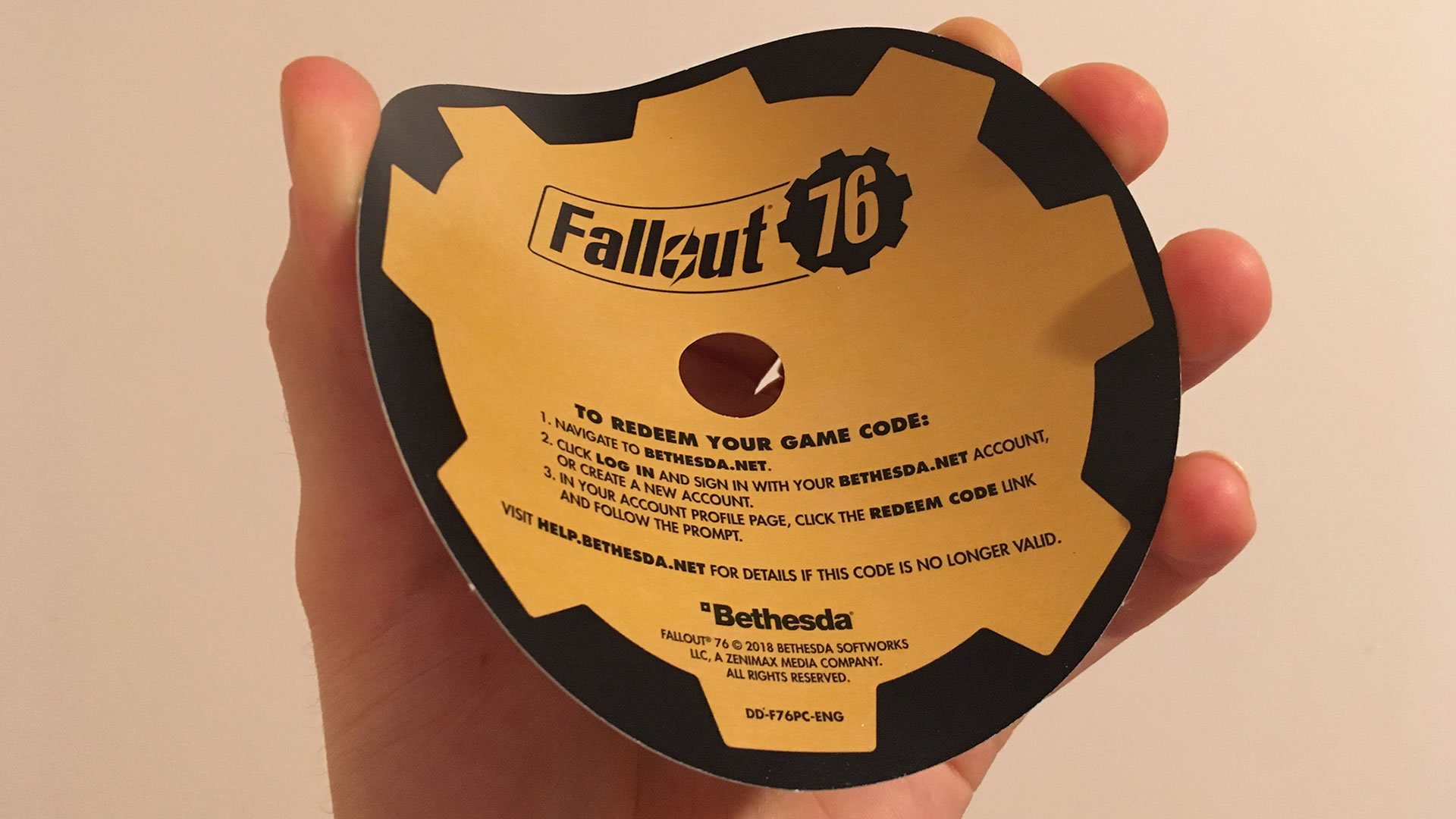 fallout 76 limited edition
