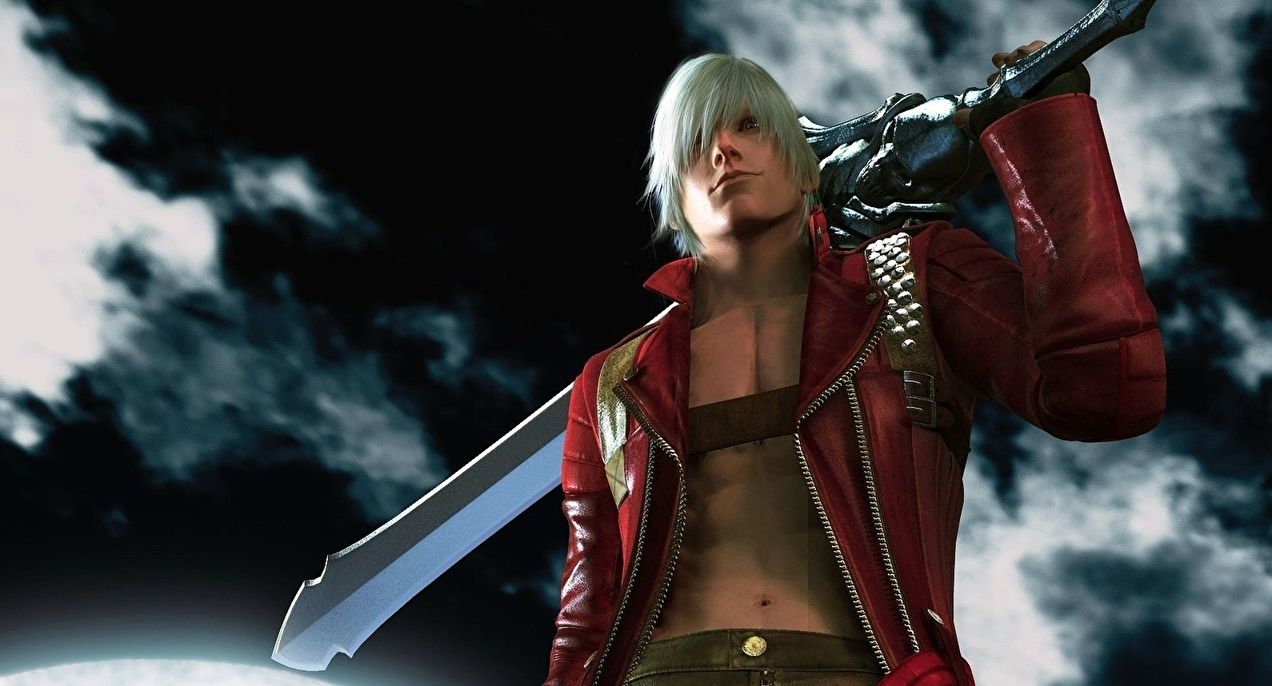 Devil May Cry to crossover with Netflix's Castlevania in new