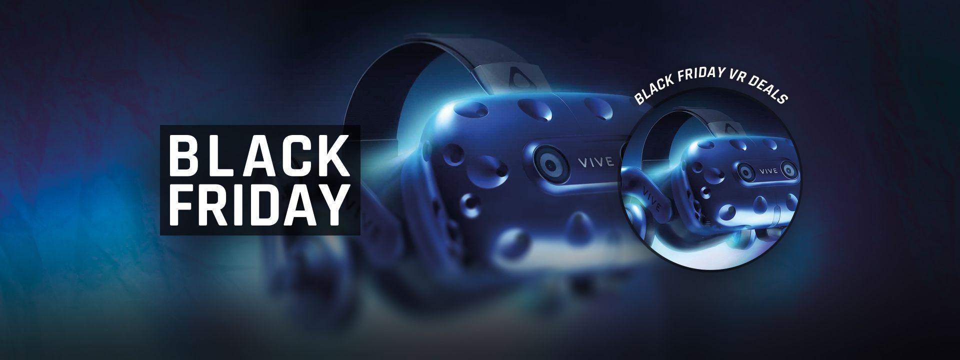 4f11a3d1442 Best Black Friday 2018 VR deals